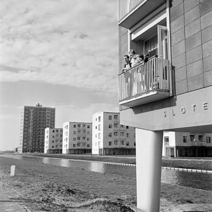 Diez años de rehabilitación urbana en Holanda « La Ciudad Viva | AteBur | Scoop.it