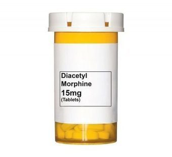 Canada to Legalize Pharmaceutical-Grade Heroin – As Science Proves Ending the Drug War Works | drug war | Scoop.it