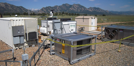 The emerging power of microgrids | Sustainable Futures | Scoop.it