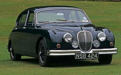 Jaguar MkII buying guide - Telegraph.co.uk   Jaguar Mk2 - Space, Grace, and Pace!   Scoop.it