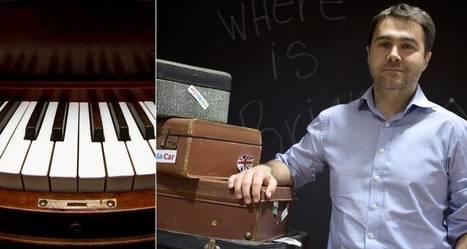 « La musique apprend l'excellence et l'exigence » | Centre des Jeunes Dirigeants Belgique | Scoop.it