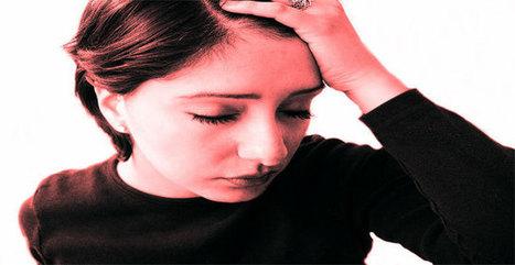 Es importante distinguir entre el estrés y otras enfermedades - @kostleige | Estrés | Scoop.it