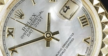 The Top 10 Most Expensive Watches Made by Rolex for Women | food • marketing • intrigue | Scoop.it