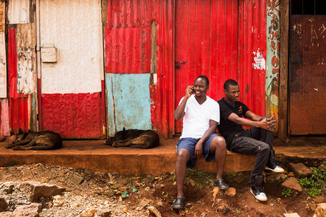 Kenyans find the unintended consequences of mobile money | Financial Inclusion for the Base of the Pyramid | Scoop.it