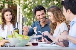Flexible Online Restaurant   Ride Sharing   Scoop.it