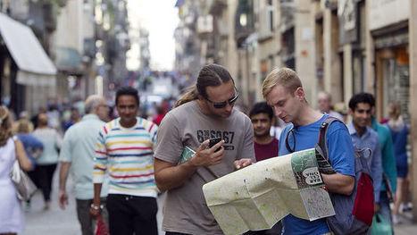 Barcelona busca relleu per a 80 comerços singulars de Ciutat Vella   #territori   Scoop.it