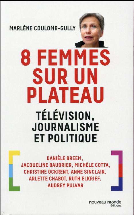 Sinclair, Breem ou Pulvar: comment ces femmes ont conquis le journalisme politique | DocPresseESJ | Scoop.it