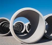 ACPA Honors Safest Concrete Pipe Plants, Companies - Politics Balla | Politics Daily News | Scoop.it