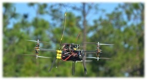 UAVForge : Crowdsourcing pour UAV Innovation   Robotique de service   Scoop.it