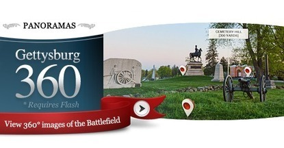 The Battle of Gettysburg Summary & Facts | Civilwar.org | War of Rebellion | Scoop.it