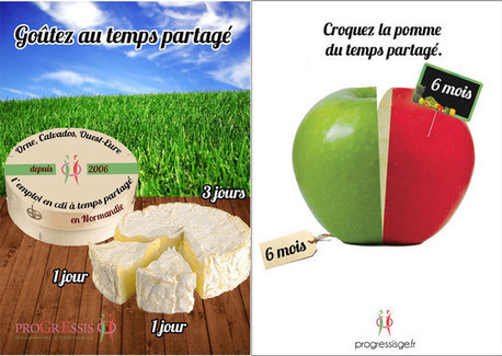 Goûtez au Groupement d'Employeurs Made in Normandy - Groupement d'Employeurs Progressis   Initiatives Emploi et Formation   Scoop.it
