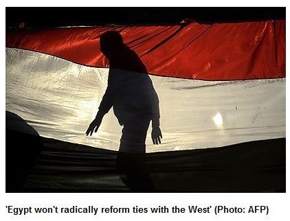 'Egypt's Salafist party won't defy treaty with Israel' | Égypt-actus | Scoop.it