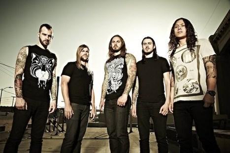 MYTH DEBUNKED - Metal is generally not Satanic in Nature | Metal: 101 | Scoop.it