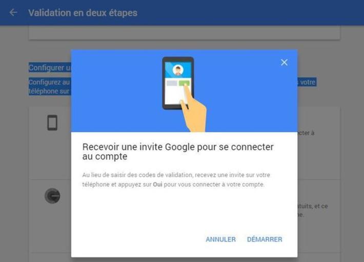 Google simplifie l'authentification en 2 étapes pour les comptes Google | TIC et TICE mais... en français | Scoop.it