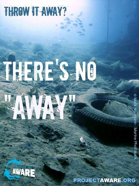 There's No Way! | All about water, the oceans, environmental issues | Scoop.it