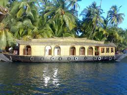 Kerala Houseboats, Houseboats in Kerala | Kerala the exotic trip God's own Country | Scoop.it