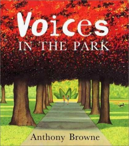 Voices in the Park | Interesting resources for English Teachers | Scoop.it