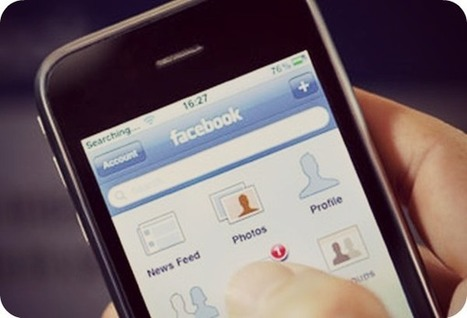5 ways to interact with reporters on Facebook | Articles | Home | Media relations | Scoop.it