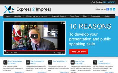 Wordpress website Development   PHP Web development company india   Scoop.it