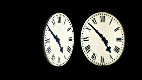 Circadian rhythms protein found in different types of living organisms - Research - University of Cambridge | Microbial World | Scoop.it