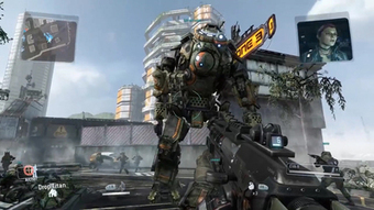 EA Explains Titanfall's Exclusivity - IGN   Gaming on Xbox & PC   Scoop.it
