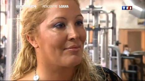 Interview exclusive de Loana - Vidéo replay de l'annee 2012 de l'émission 50 mn inside - TF1 | TAHITI Le Mag | Scoop.it