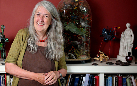 Internet trolls will not be deterred by long prison sentences, Mary Beard warns | ESRC press coverage | Scoop.it