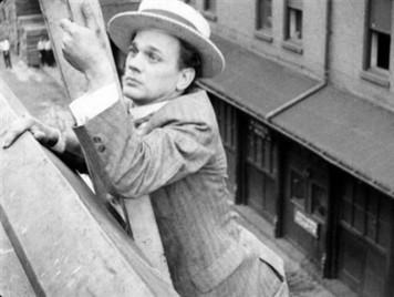 Cinemateca mostra filme inacabado de Orson Welles - Artes - DN | Cinema | Scoop.it