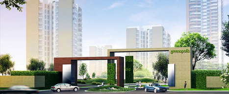 Upcoming Projects in gurgaon | Real Estate, Shopping, Gifts, Jobs | Scoop.it
