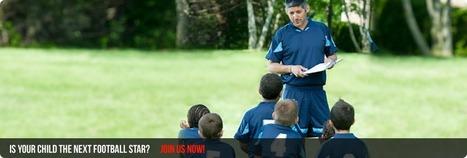 Football Academy Ponders End   Football Excel Academy   Scoop.it