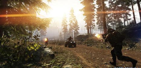 Oficiální názvy všech 10 map z Battlefieldu 4 | Battlefield 4 novinky | Scoop.it
