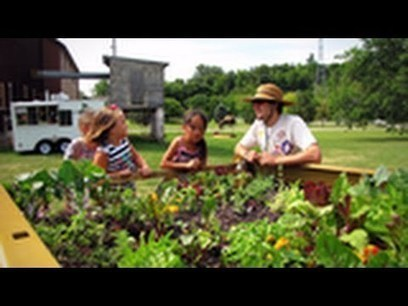 Truck Farm Omaha - Organic Connections | Healthy Living | Scoop.it