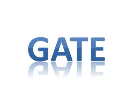 GATE 2014 Notification, Online Form, Important Dates, Fee and Details | Youth Drum >> Drumming Out Lout | Scoop.it
