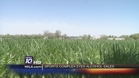 Sports Complex Eyeing Alcohol Sales - WILX-TV | Sports Facility Management | Scoop.it