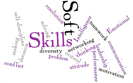 5 Soft Skills You Should Always Bring Up In An Interview | LGBT JobMingler | Scoop.it