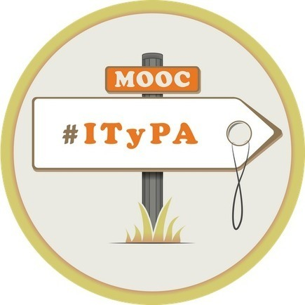 Lettre du 30 octobre | MooC ITyPA | partage&collaboratif | Scoop.it