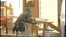 Construction Industry Expects Boom In 2014 - KSN-TV | Construction Industry, Software & B2B Marketing | Scoop.it