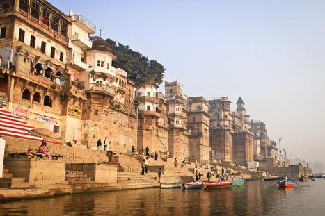 Indian pilgrimage: Windsor to the Ganges   Let's explore the world together.   Scoop.it