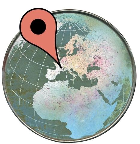 La géolocalisation, cartographie d'un succès | promotion marketing | Scoop.it