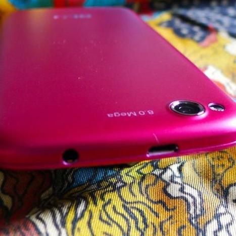 Smartphone Blu tem dois chips e design fino; conheça | Tecnologia e Comunicação | Scoop.it