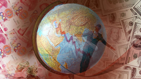 El HSBC ha colapsado y llega el gran derrumbe | La R-Evolución de ARMAK | Scoop.it