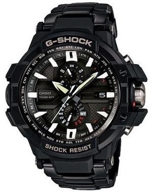Ini Teknologi Jam Tangan Casio G-Shock untuk Menahan Gaya Gravitasi   Jual Jam Tangan Original Murah Terbaru   Scoop.it
