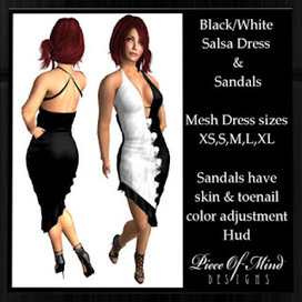 The S.W. and Company Blog: Black Haus White Market | A Collection of Second Life Blogs | Scoop.it