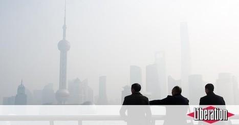 Les enjeux climatiques de la Chine en dix chiffres | Géographie : les dernières nouvelles de la toile. | Scoop.it