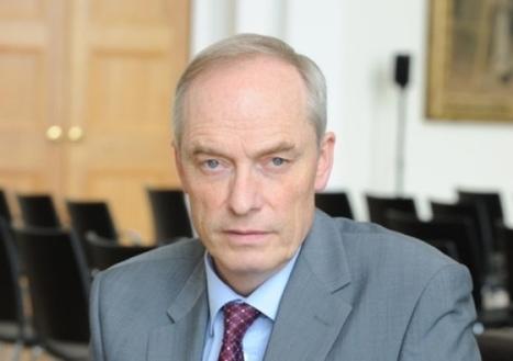 UK recession even deeper than feared as Scotland stagnates - UK - Scotsman.com | Business Scotland | Scoop.it