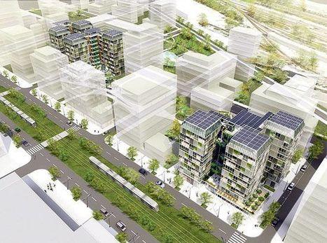 Vert à tous les étages | L'expérience consommateurs dans l'efficience énergétique | Scoop.it