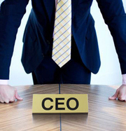 What To Expect On Your Journey To Becoming A CEO [Infographic] | Anything Mobile | Scoop.it