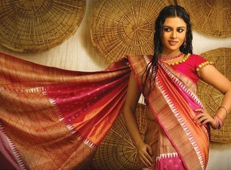 Silk Saree Designs | FemalesPk.Com | Fashion and Beauty | Scoop.it