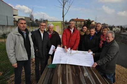 La Voie Verte va se prolonger dans le cadre du contournement du Puy-en-Velay - actualité : L'Eveil | voie verte | Scoop.it