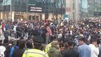 Three muslims arrests in Bullring protest | The Indigenous Uprising of the British Isles | Scoop.it